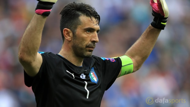 Italy-goalkeeper-Gianluigi-Buffon-2018-World-Cup